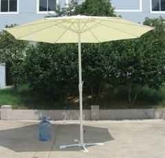 Push Up Sun Umbrella