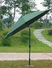 2m-3m outdoor furniture parasols