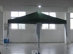 foldable gazebo