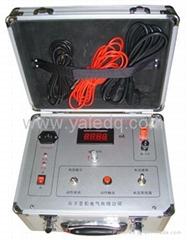 避雷器漏电流及动作计数器测试仪