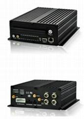 HD-1004 Basic HDD Mobile DVR