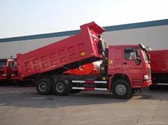 DumpTruck  Tipper Truck