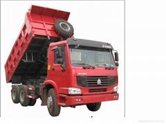 DumpTruck  Tipper Truck   Truck