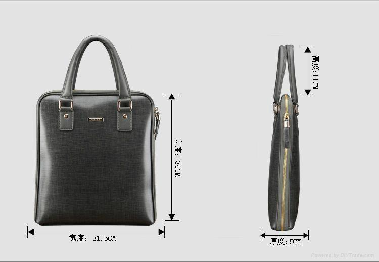 时尚男士手提包