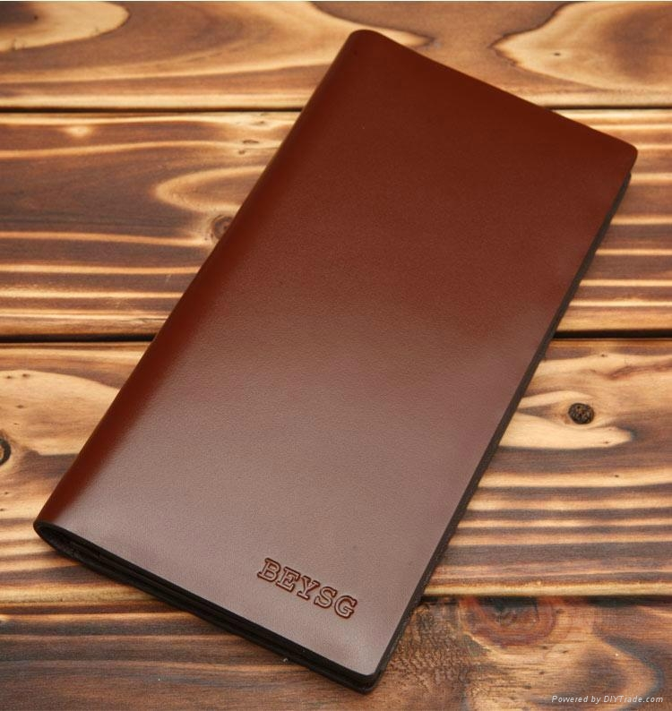 bb7ac5bd123cf Mens Long Leather Wallets - Best Photo Wallet Justiceforkenny.Org