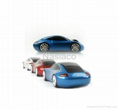 car shaped optical mouse for gift market