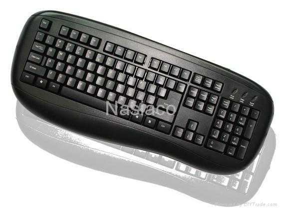 USB keyboard for electronic Market 2