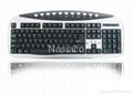 USB keyboard for electronic Market 4