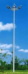 揚州現代高杆燈系列