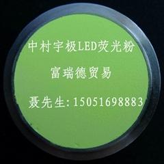 氮氧化綠粉
