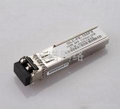 SFP光模塊 (兼容思科 GLC-FE-100FX)