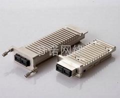 光模塊(兼容思科 XENPAK-10GB-ZR)三年質保