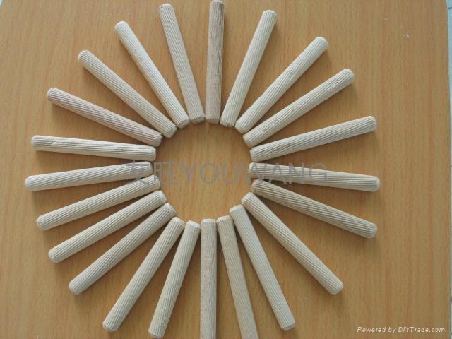 凹陷修復工具螺紋木棒筆 3