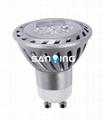 led spotloight 4w