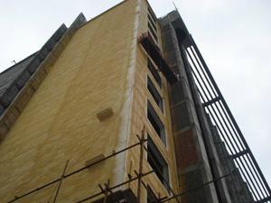 A级防火外墙保温材料 (166播放)