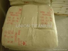 Precipitated barium sulphate MBS-400