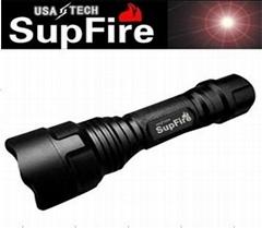 強光 手電筒 神火 SupFire Q5 LED M1