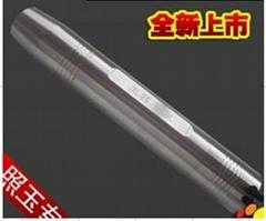 美國SupFire 神火CREE Q5 S8銀色