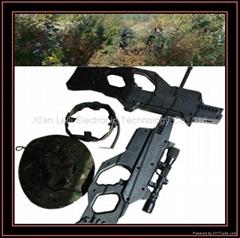 toy machine gun for the