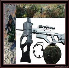 plastic gun toys for the