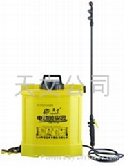 天文揹負式電動噴霧器3WD-20