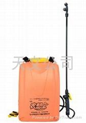 農幫士揹負式電動噴霧器NBS-18A