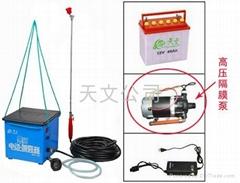 天文果樹噴霧器3WD-15