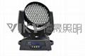 3w*108pcs RGB Edison lamps led moving