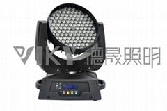 3w*108pcs RGB Edison lamps led moving head light