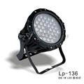 Waterproof IP65 1W*36pcs RGBW LED Par