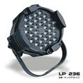 Waterproof 1W*36pcs RGB LED Par Light