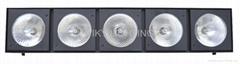 75w*5pcs halogen lamps High Power light