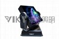RGB 3 in 1 Led moving head screen
