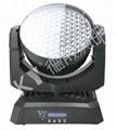 Osram 3W*108pcs RGBW moving head with