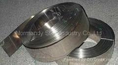 Stainless steel hard spring