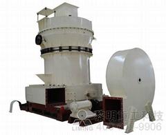 石灰磨粉机专用电厂石灰石脱硫工艺