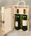 木製紅酒盒 3