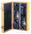 木製紅酒盒 5