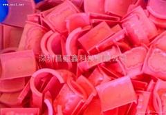 生产硅胶橡胶制品