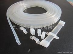 LED硅膠套管