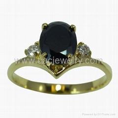 纯银戒指 PER5956