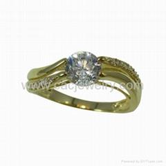 纯银戒指 Ring PER7218