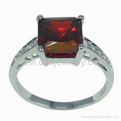 纯银戒指 Ring PER5690