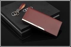 High grade Men's Genuines Leather Wallet
