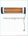 electric fan heater  with CE GS SAA