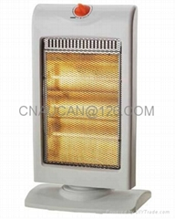 halogen heater with GS ,SAA ROHS certificate