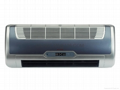 aucan wall mountable heater