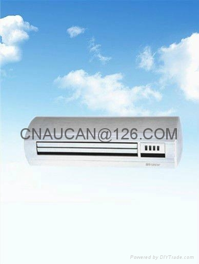 aucan wall mountable heater 4