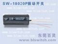 Vibration switch SW-18020P