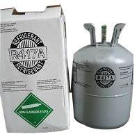 refrigerant gas R417A